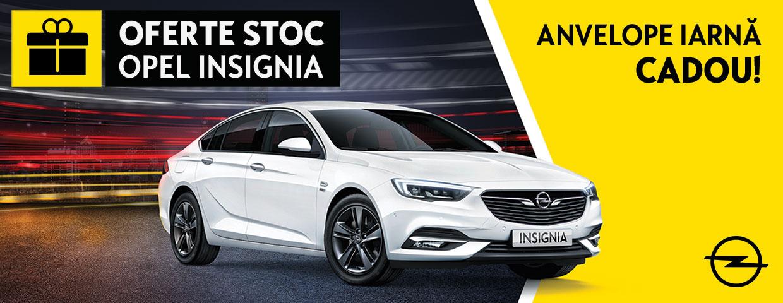 Oferte stoc Opel Insignia