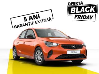 Opel Corsa 1.2i 75 CP