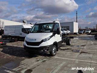 IVECO DAILY CAB 35C14 2.3 D 136 CP