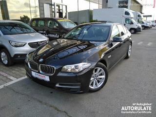 BMW SERIE 5 MODEL 525d 211 CP