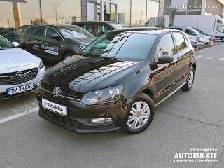 Volkswagen Polo Trendline 1.4 TDI 75 CP