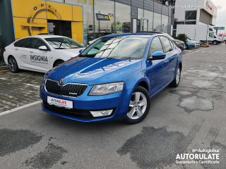 Skoda Octavia 1.6 TDI Business 110 CP