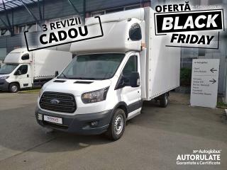 Ford Transit 2.0D 170CP L4H3 Euro 6
