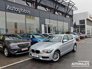 BMW SERIE 1 MODEL F20 118d 136 CP