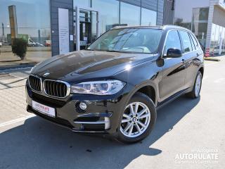 BMW X5 2.5 218 CP X-DRIVE AUTOMATIC