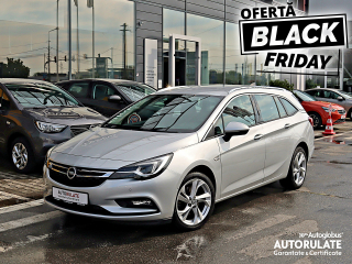 OPEL ASTRA K ST 1.6 CDTI 136 CP INNOVATION