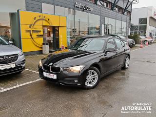 BMW SERIE 3 MODEL 318d 150 CP