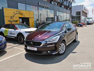 DS Automobiles DS5 1.6 D Automata 120 CP Euro 6