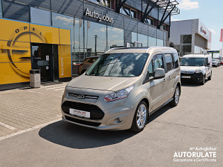 FORD TOURNEO CONNECT 1.6d 115 CP
