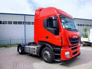 IVECO STRALIS AS440S46T/P  460 CP
