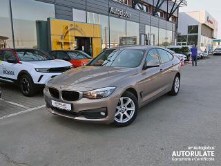 BMW serie 3 GT 2.0d 2015