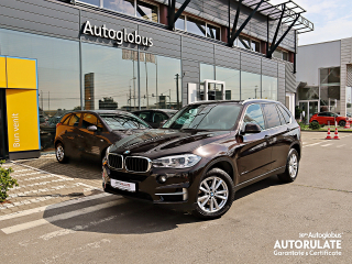 BMW X5 3.0 258 CP X-DRIVE AUTOMATIC