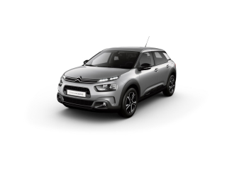 CITROEN C4 CACTUS FEEL 1.5 BLUEHDI 100 CP