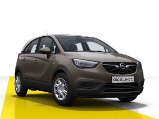 Opel Crossland X Enjoy 1.2I 110 CP