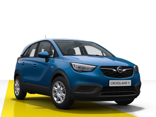 OPEL CROSSLAND X ENJOY 1.2I 110CP