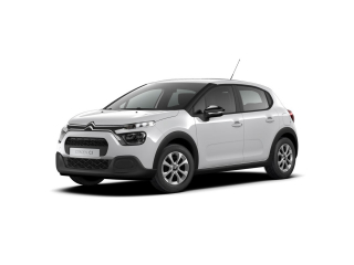 CITROEN C3 FEEL 1.2 PURETECH 83 CP