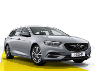 OPEL INSIGNIA SPORTS TOURER DYNAMIC 2.0D 170CP