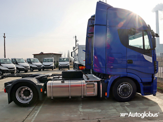 IVECO STRALIS AS440S48T/FP LT 480 CP E6
