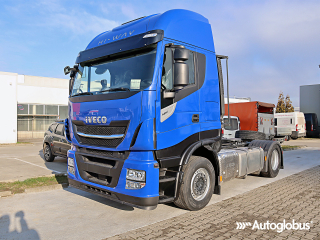 IVECO STRALIS AS440S48T/P  C11 480 CP EURO 6