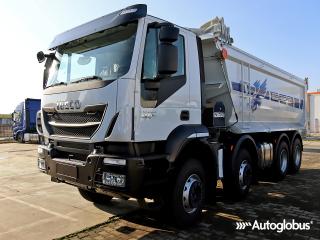 Iveco Trakker Hi-Land AD410T45 C13 450 CP Euro6