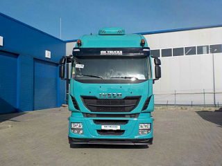 IVECO STRALIS CURSOR 11 AS440S48T/FP 480 CP