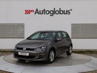 VW Golf VII 1.2i 2014