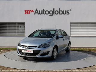 Opel Astra I 1.6i 2016