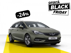OPEL ASTRA K SPORTS TOURER GS LINE 1.5 D 122 CP