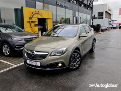 OPEL INSIGNIA COUNTRY ST 2.0 I 250 CP 4x4