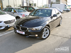 BMW SERIE 3 MODEL 318d 136 CP
