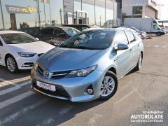 Toyota Auris 1.8 CVT Hibrid Automatic 99 CP
