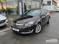 Opel Insignia Sport Tourer 2.0D 140 CP