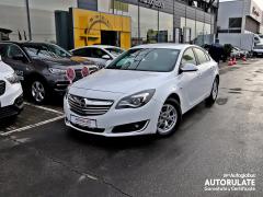 Opel Insignia 2.0D 140 CP