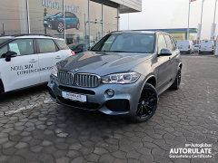 BMW X5 4.0d 313 CP X-DRIVE AUTOMATIC M SPORT EDITION