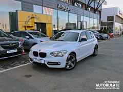 BMW SERIE 1 X-DRIVE 118d 143 CP
