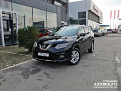 NISSAN X-TRAIL 1.6D 130CP BUSINESS EDITION