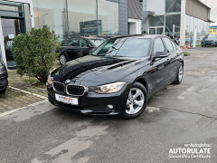 BMW SERIE 3 MODEL 320d 163 CP