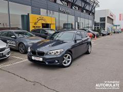 BMW SERIE 1 118d 136 CP