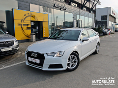 AUDI A4 BUSINESS 2.0 TDI 150 CP