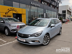 OPEL ASTRA K INNOVATION 1.4 I 150 CP