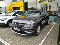Opel Grandland X Design Line 1.2I 130 CP