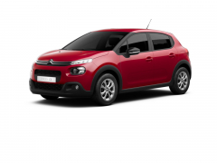 CITROEN C3 FEEL 1.2 PURETECH 82 CP
