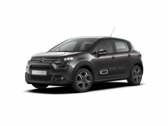 CITROEN C3 FEEL PACK 1.2 PURETECH 83 CP