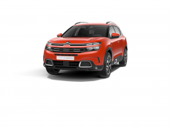 CITROEN C5 AIRCROSS SHINE 1.5 BLUEHDI 130 CP