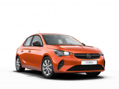 Opel Corsa Edition 1.2i 100 CP