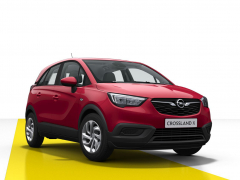 OPEL CROSSLAND X ENJOY 1.2 I 130CP