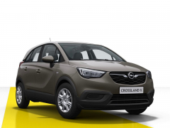 OPEL CROSSLAND X ENJOY 1.2I 130CP