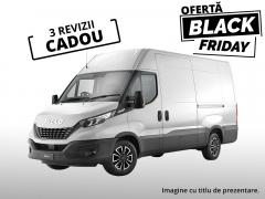 IVECO DAILY FURGON 35S14 V 4100 H2 16 MC