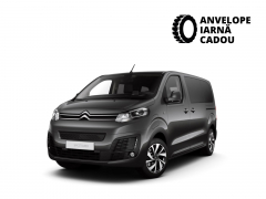 CITROEN SPACETOURER L2 BUSINESS LOUNGE 2.0 BLUEHDI 180 CP