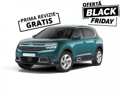CITROEN C5 AIRCROSS FEEL 1.5 BlueHDi 130 EAT